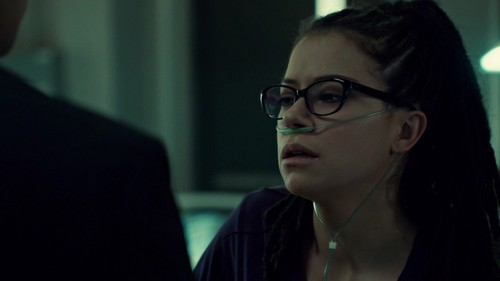 What is the name of the new doctor that Cosima learns in 2x10 that will attend her?