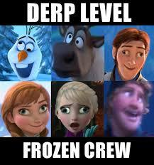 What Was 'Frozen' Based On, Author?