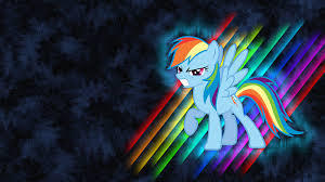 what is element of harmony that belongs to rainbow dash ?
