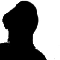 Which disney Princess does this silhouette belong to?