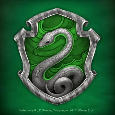 Which of these is a real Slytherin