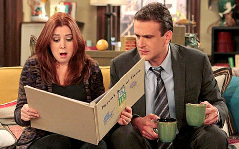 """Who made this book """"Marvin's book of First""""?"""