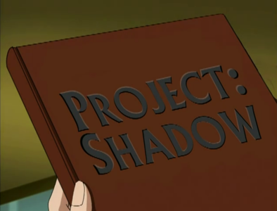 Who got help from Scarlet Garcia to get information on Project Shadow?