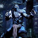 (Playable Character when used) Shadow Jago has the same moveset as...