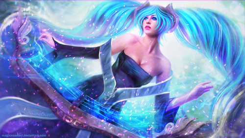 """Sona skill - """"Song of Celerity"""" gives what ?"""