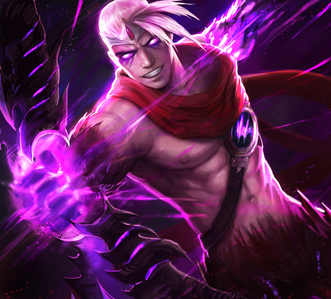 Varus was designed によって who ?