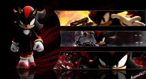 How old is Shadow the Hedgehog? - The Sonic the Hedgehog Trivia Quiz