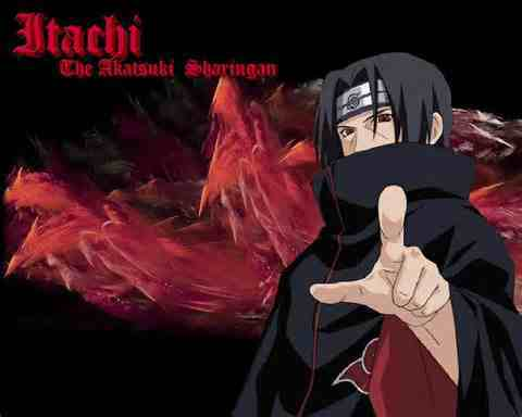 What does Itachi mean?