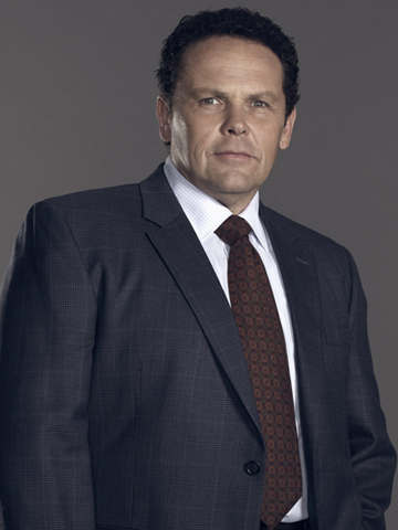 Which actor plays Fusco?