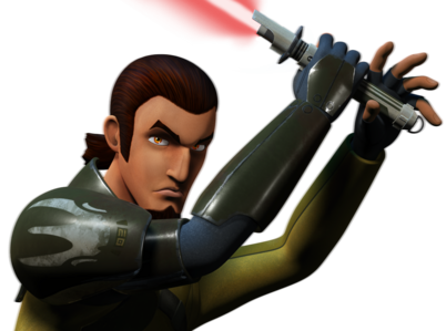 True of False, Kanan turned to the Dark-Side after order-66 and loosing his faith in the force?