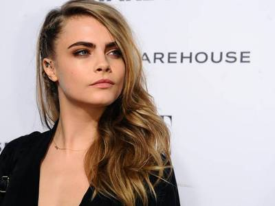 What city in Englad was Cara born in?
