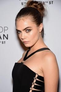 How tall is Cara?