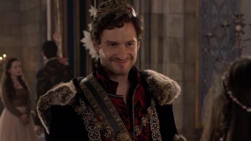 Is King Antoine married?