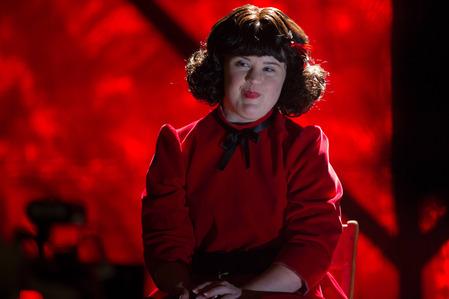AHS Freak Show: What is Marjorie actually?