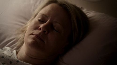 What is the last memory that Liz remembers before she die?
