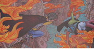 Which book and which country is this cover snippet from?