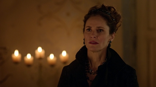 "What does Marie de Guisa confess in ""Forbidden"" (2x15)?"