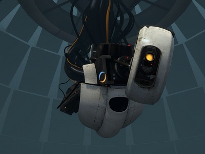 The main antagonist of Portal is AI GLaDOS. What does the D stand for?