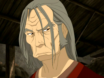What is the name of the 불, 화재 Nation soldier who killed Sokka & Katara's mother?