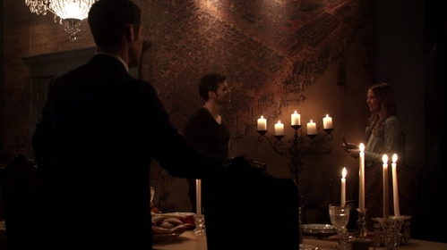 "In ""Save My Soul"" (2x16) it is revealed where was living the Mikaelson family in the 15th century, where was it?"
