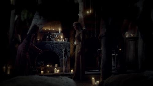 Why are Dahlia and Freya so powerful?