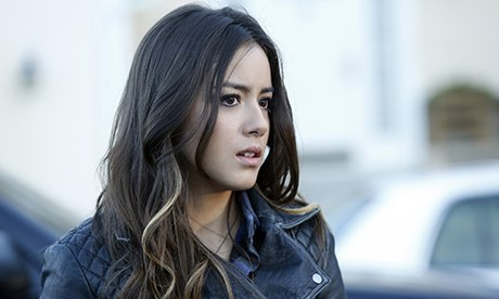 Agents of shield: Who is Skye's father?
