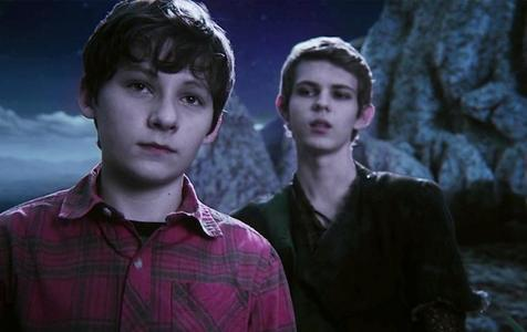OUAT: Peter and Henry are