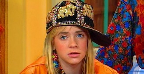 What does Clarissa want to do plus than anything else?