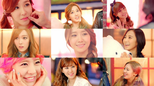 Who is the most rich in SNSD?