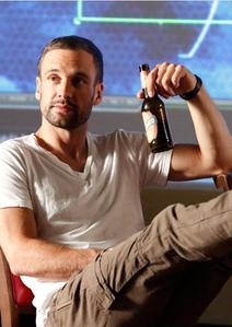 Lance Hunter is a character from