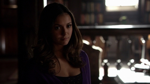 """Why does Elena want to go to 1903 Prison World in """"A Bird in a Gilded Cage"""" (6x17)?"""