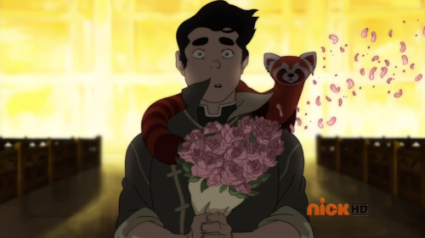 Bolin fell in love with these girls except for:
