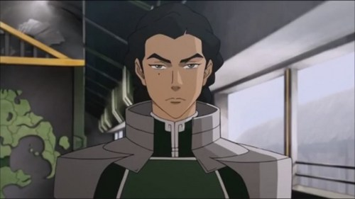 Kuvira was also known as: