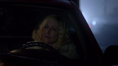 "Who visits Norma in ""Norma Louise"" (3x06) before returning back home?"