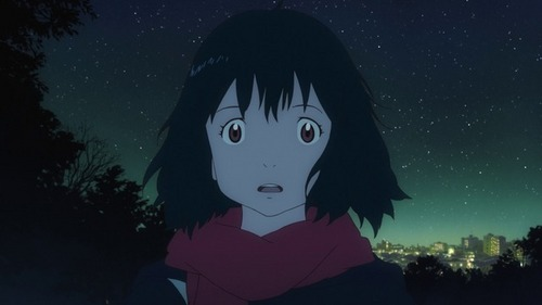 What anime/movie is she from?