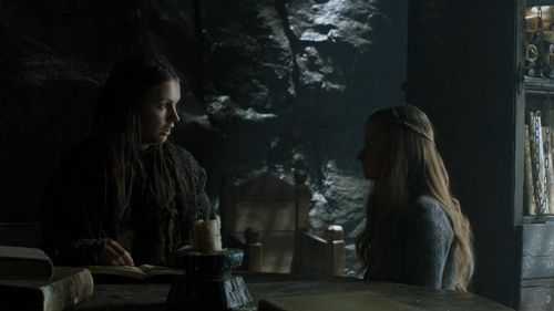 According to Gilly, how many of her sisters suffered Greyscale?