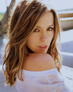 Kate Beckinsale provides the voice of Rayne from BloodRayne.
