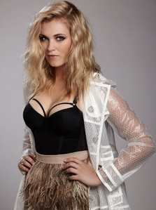 When was Eliza Taylor born?