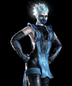Mortal Kombat: Armageddon - In Konquest, who releases Frost from her frozen slumber?