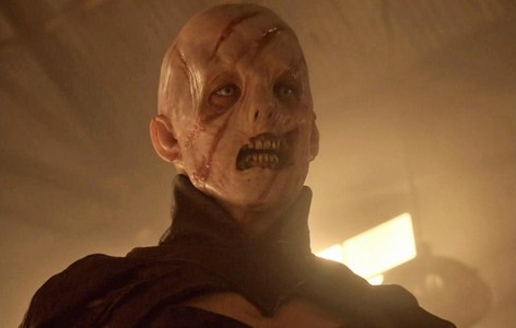"Teen Wolf: Who was "" The Darach"" One of The main villains in season 3?"