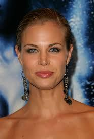 When was Brooke Burns born on?