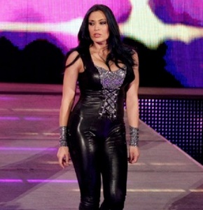 Prior to Melina becoming the third diva to have held both the Divas Championship and Women's Championship, who were the other two divas to do it?