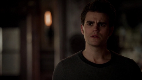 "What makes Stefan bring his humanity back in ""I Never Could upendo Like That"" (6x18)?"