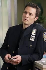 What is Seamus Dever full name?