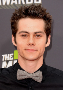 What is the evil creature called that possessed Dylan's character, Stiles, in Teen Wolf?