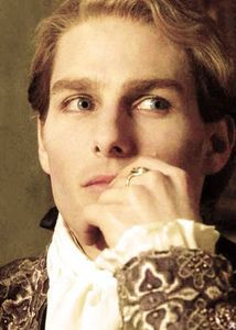 Interview with the Vampire: Who deceived Lestat into drinking blood from the dead?