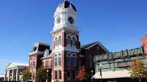 What state is Mystic Falls in?