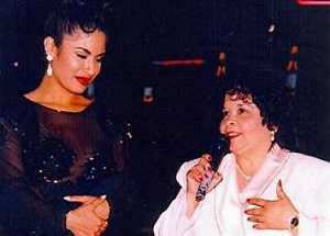 who killed Selena Quintanilla Perez