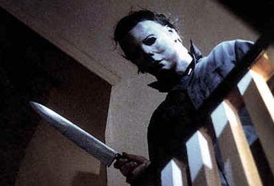 How many people does Michael Myers kill in the original Halloween?