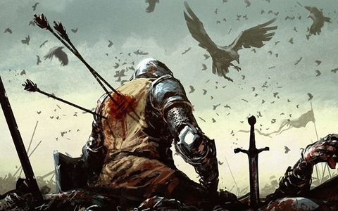 -Heir of Iron and Blood- Who killed Lord Erek of House Reyne?